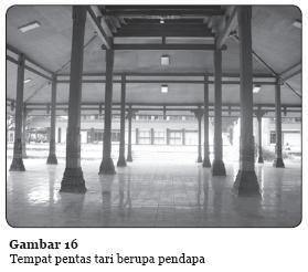 Mengenal Unsur Tari Nusantara - Belajar SerbAneka