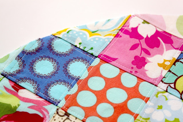 how to make a cut family pattern in revot