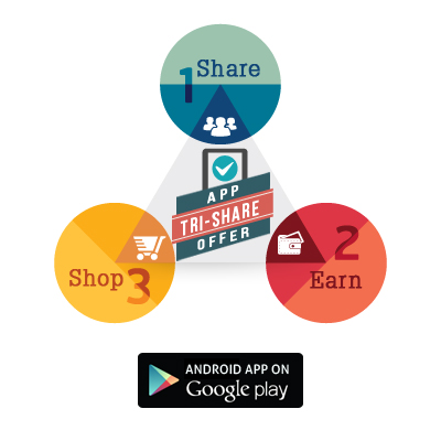 Shopclues Refer and Earn Free gift voucher