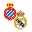 Live Stream Espanyol Barcelona - Real Madrid