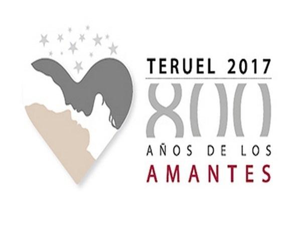 800 AÑOS DE LOS AMANTES