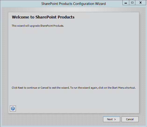 sharepoint 2013 foundation patch