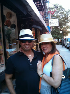 Panama Hat NY from The Hat House NY