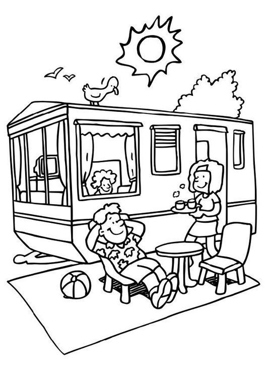 lills krypin  st u00e4nga igen campingen idag