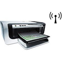 HP Officejet 6000 Wireless driver