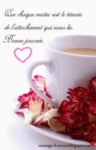 Sms d'amour matinal pour son amour