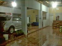 Aula Hotel Bahtera Jaya