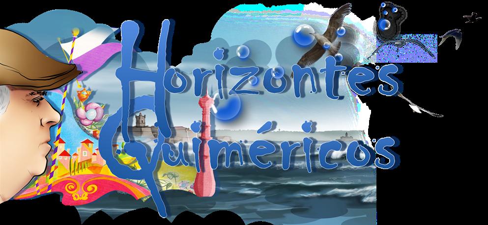 HORIZONTES QUIMÉRICOS