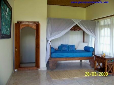 Hotel Alam Shanti en Ubud