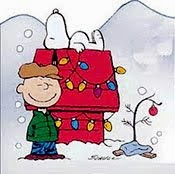 Charlie Brown Christmas!