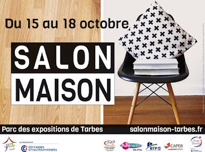 Salon de la Maison Tarbes 2015