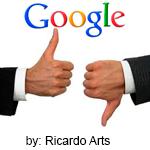 Google - Bom ou Ruim?