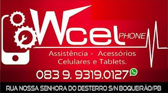 WCEL PHONE