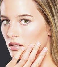 How To Minimize Large Facial Pores