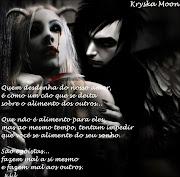Nosso amor Posted by _ک.¡.£_ ε _Ҝя¥کҜΔ_FRAGMENTOS DE UM AMOR GÓTICO. at .