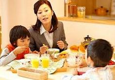 Manfaat Pentingnya Sarapan Pagi Bagi Kesehatan