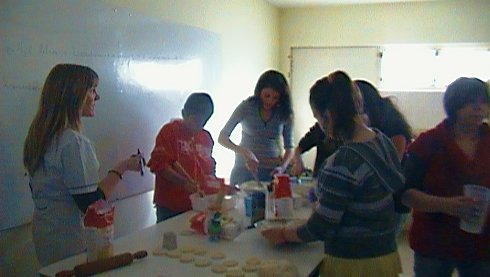 El taller la cocina es cuesti n de qu mica revista for La cocina taller