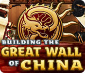 Building the Great Wall of China v1.0-TE