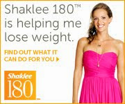 Get Healthy with Shaklee!