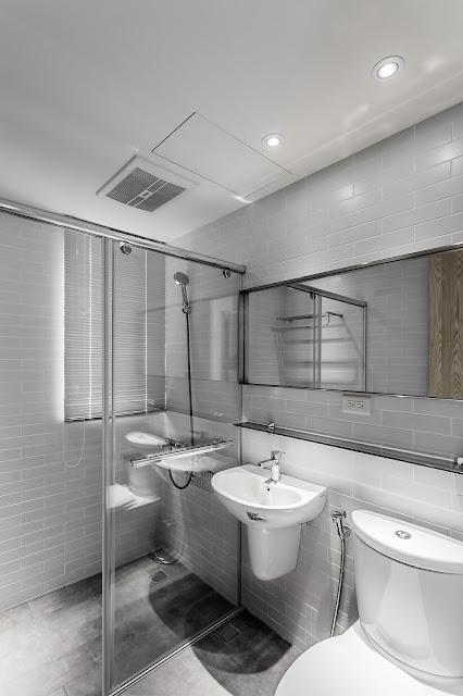 室內設計 浴室