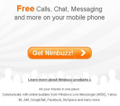 nimbuzz for android, chatting, download free apps for android