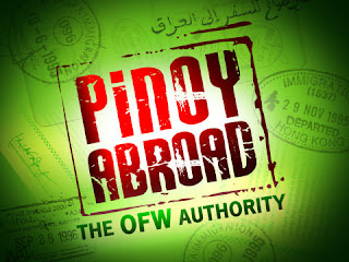Pinoy Abroad Informative Travel Show GMA News TV
