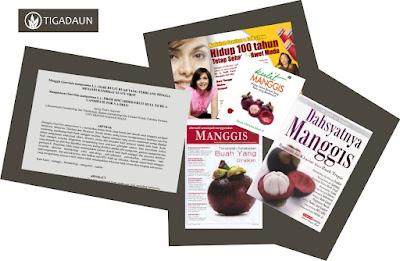 Khasiat Kulit Manggis, Manfaat Kulit Manggis, Kegunaan, Cara Mengolah