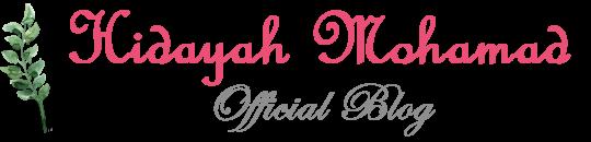 Hidayah Mohamad