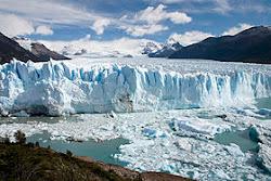 Parque Nacional Glaciar Perito Moreno