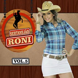 Sertanej�o do Roni - Vol.5