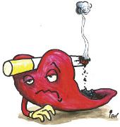 Fumatul si hipertensiunea - informatii medicale