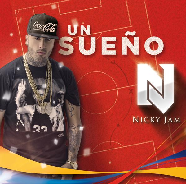 Nicky-Jam-Coca-Cola-unen-animar-Selección-Colombia-ritmo-Reggaetón
