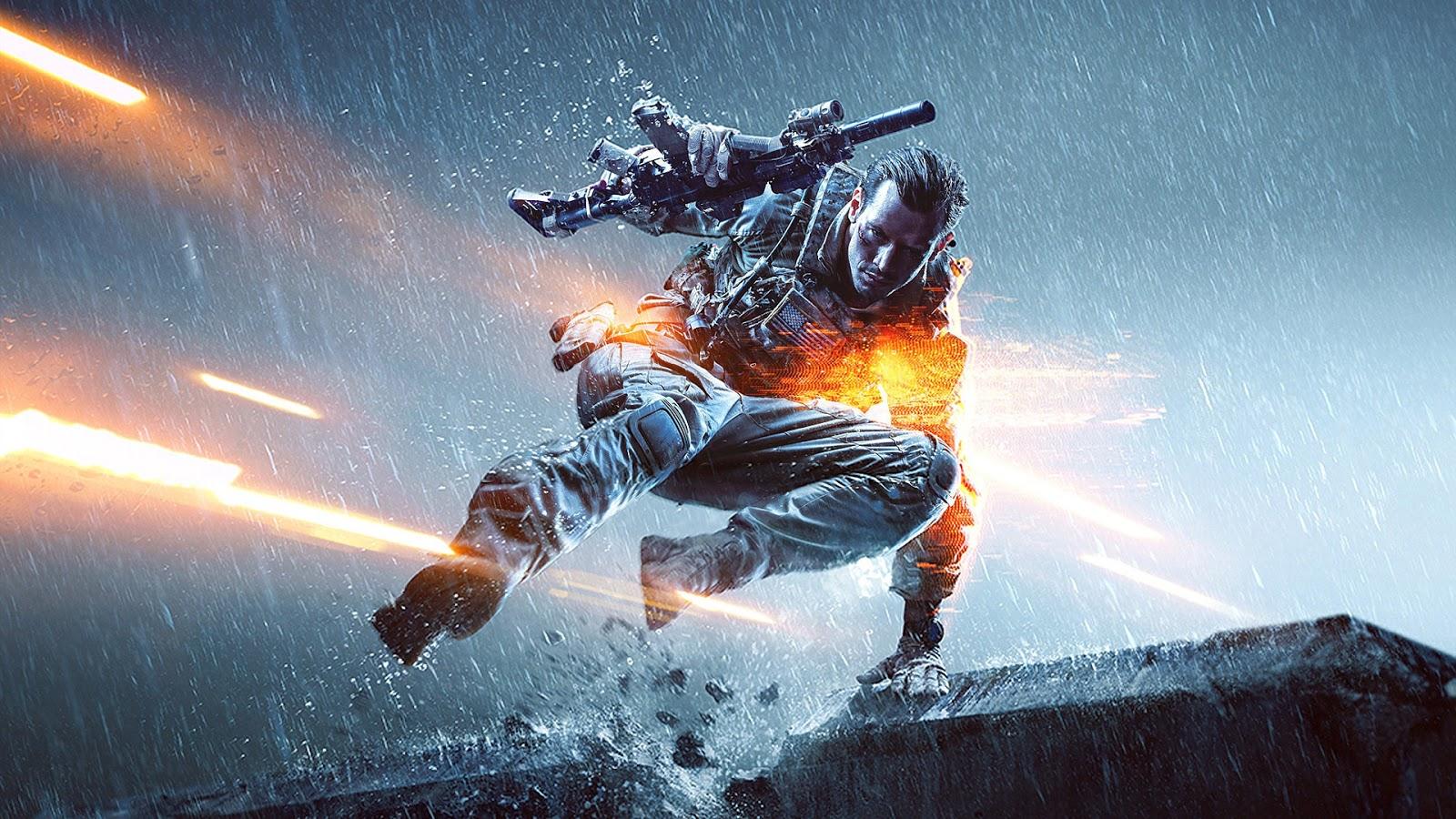 Battlefield 4 CTE não está 'morto', diz DICE