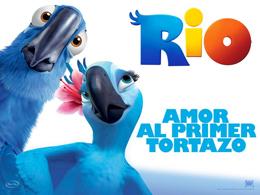 Rio la película en español