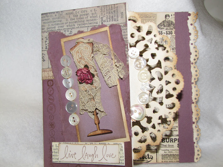 sewing box theme
