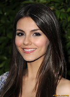 Victoria Justice - Dinner Party To Benefit The St Bernard Project