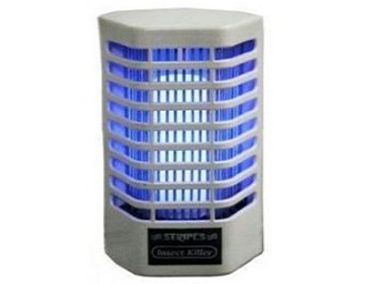 Oshopindia: Buy Electric Fly / Mosquito Killer Cum Night Lamp at Rs. 139