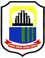 logo/lambang Kabupaten Lebak