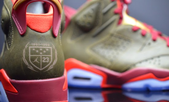05ba07a4f441 ajordanxi Your  1 Source For Sneaker Release Dates  Air Jordan 6 ...