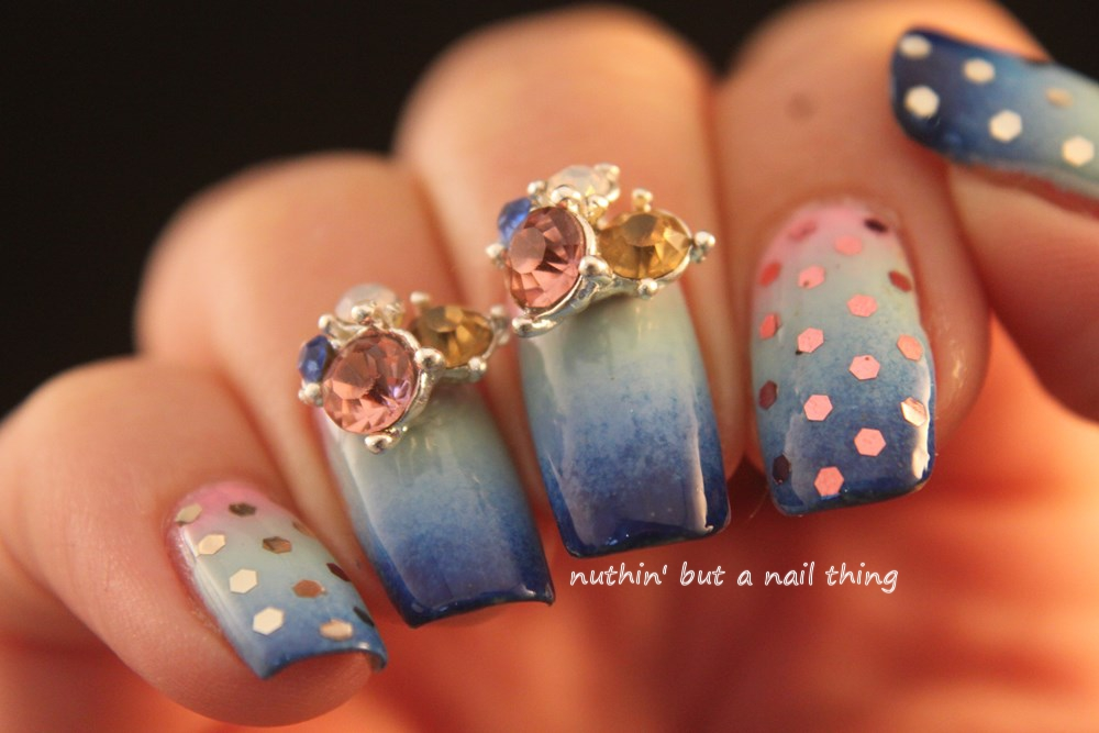 nuthin\' but a nail thing: January 2015