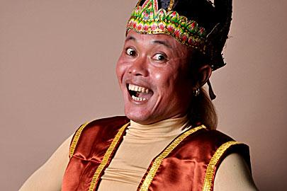 Kata Kata Rayuan on Kata Kata Rayuan Gombal Romantis Lucu Versi Sule Di Ovj Opera Van Java