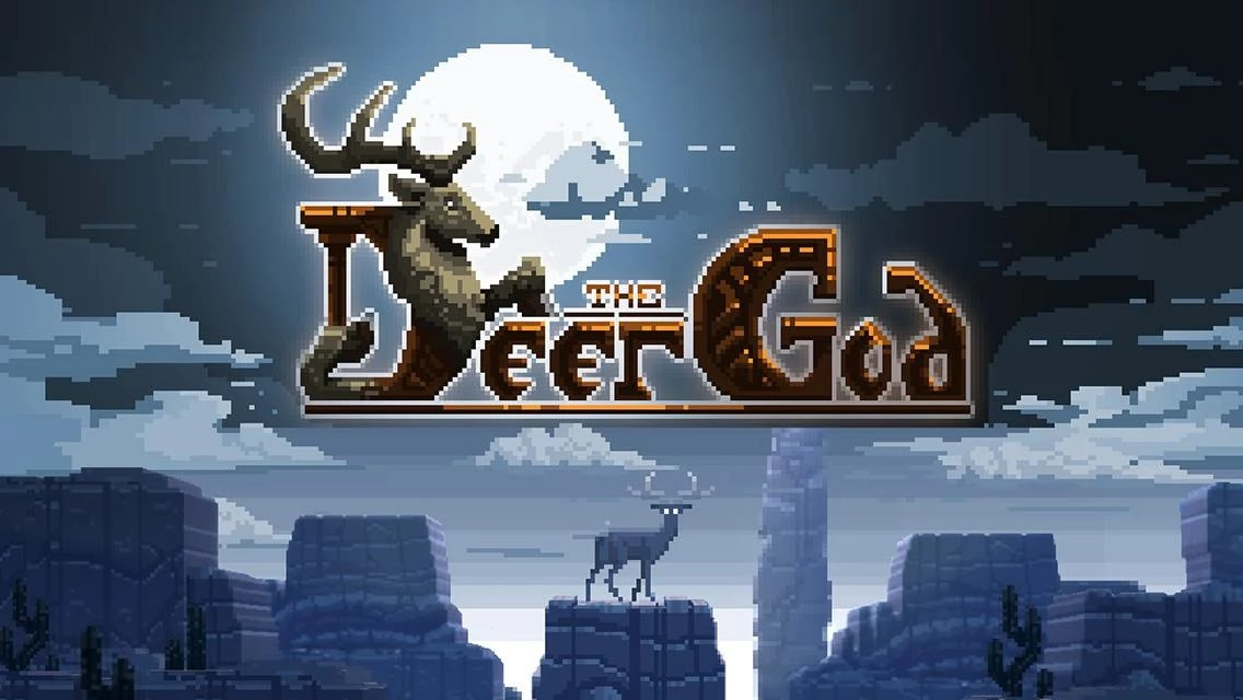 The Deer God v1.16