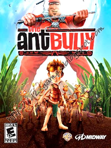 Free Download Games - The Ant Bully