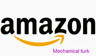 Amazon Meachanical Turk