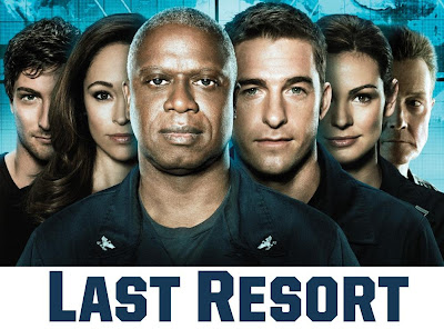 Last Resort S01E01