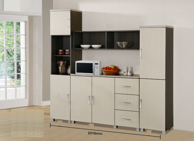 Our stories my little kitchen for Harga pasang kitchen set