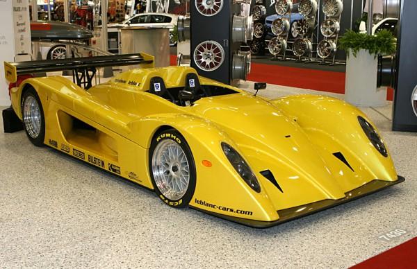 Mobil Sport Terbaik di Dunia - LeBlanc Mirabeau