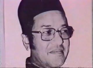 Mahathir 13 mei