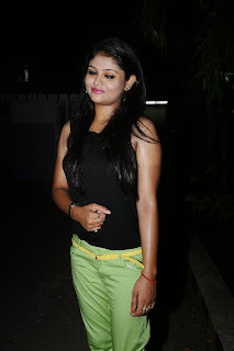 Actress Divlina Pictures at Eppothum Raja Movie Audio Launch  0022.jpg