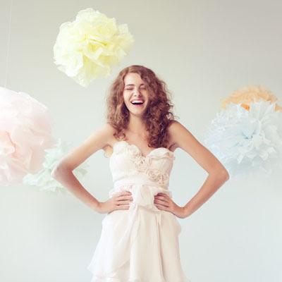 Hochzeitskleider  - claire la faye wedding dress